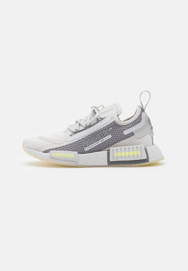 NMD_R1 SPECTOO UNISEX  - Baskets basses - grey one/grey three/yellow tint