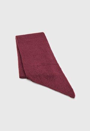 PYRON LONG SCARF - Sjaal - red mahogany