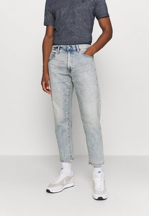 WADER  - Relaxed fit jeans - vintage light