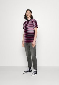 Tommy Jeans - DAD REGULAR - Straight leg jeans - denim - 1