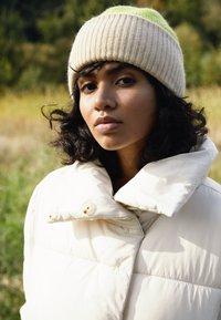 mine to five TOM TAILOR - Winter jacket - vintage beige - 3