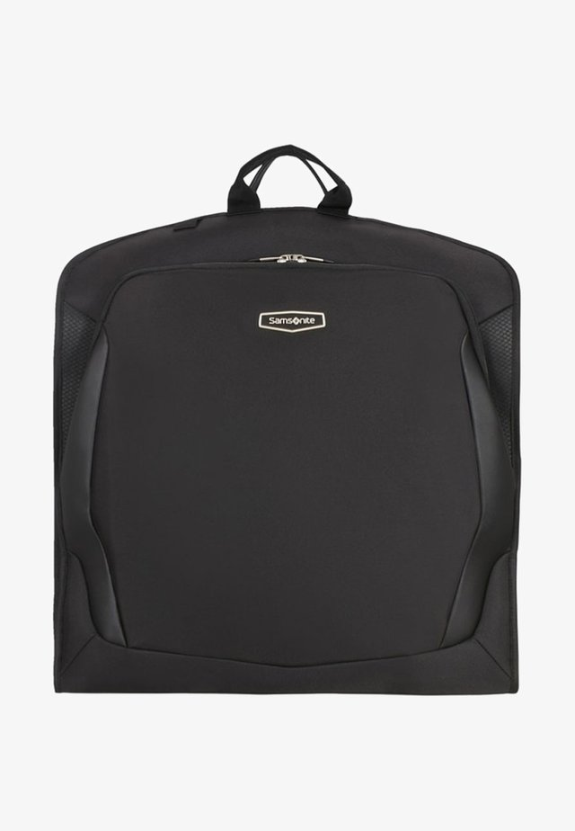 Suit bag - black
