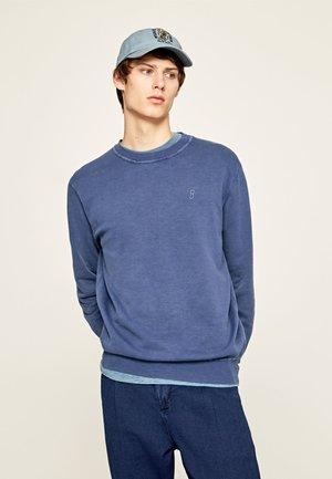 DANI - Jersey de punto - blue