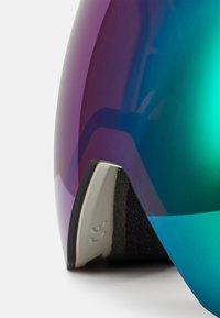 Oakley - FLIGHT PATH XL UNISEX - Gogle narciarskie - prizm snow jade - 3
