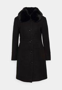 Forever New - LINDA DOLLY - Classic coat - black - 5