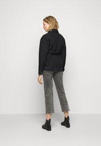 maje - GILANE - Light jacket - noir - 2