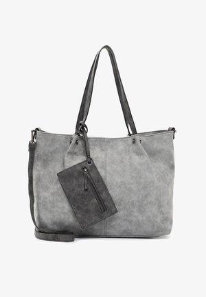 BAG IN BAG SURPRISE - Bolso shopping - grey/darkgrey