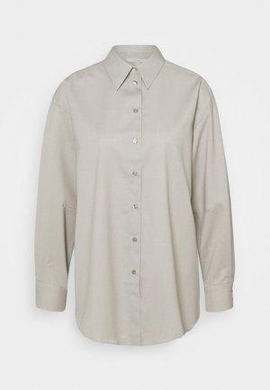 GINA  - Camicia - light grey