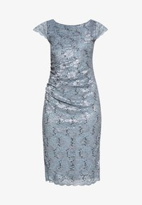 Swing - Cocktail dress / Party dress - azurblau - 5
