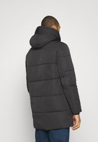 Tommy Jeans - CASUAL PUFFER - Winter coat - black - 2