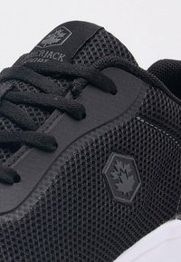 Lumberjack - COMFORT JAX - Sneakers - black - 4