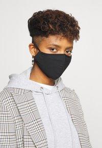 Even&Odd - 3 PACK - Community mask - multi/black - 1