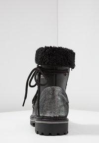Les Tropéziennes par M Belarbi - MELISSA - Winter boots - noir - 5