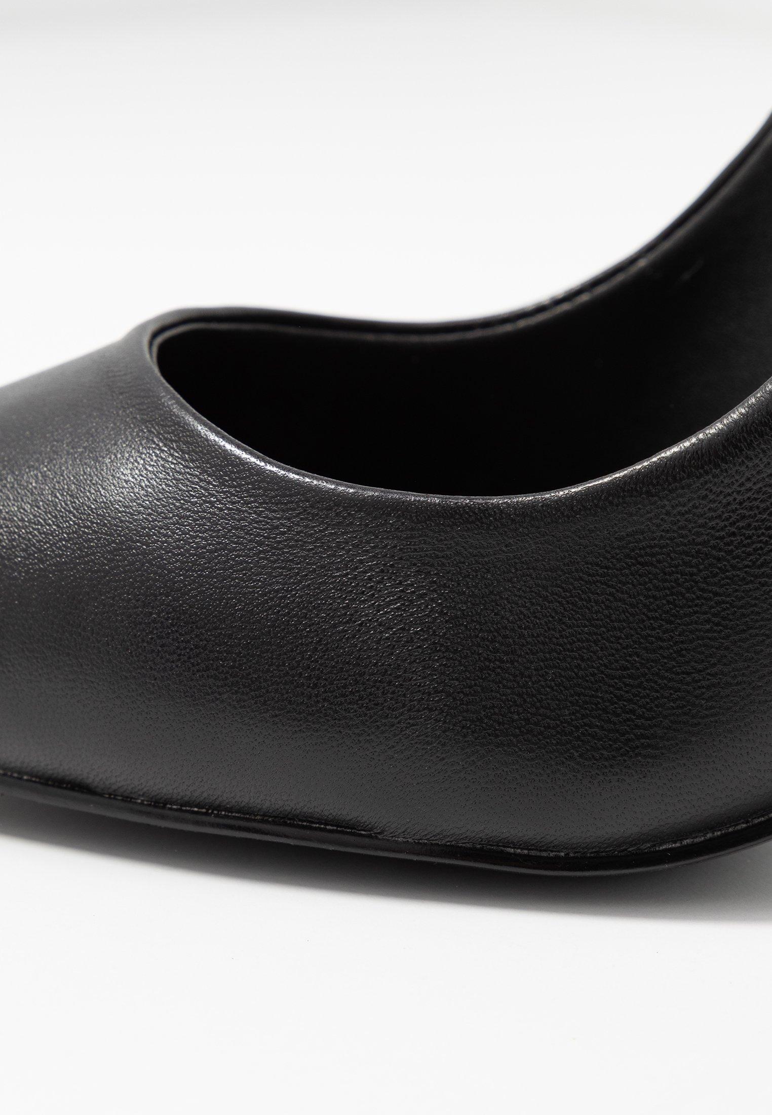 Steve Madden DAISIE High Heel Pumps black/schwarz