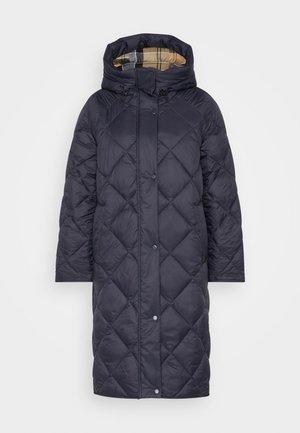 SANDYFORD QUILT - Winter coat - dark navy