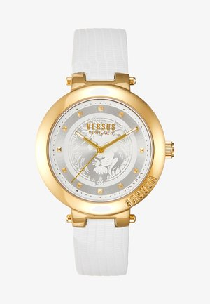 BATIGNOLLES - Watch - white