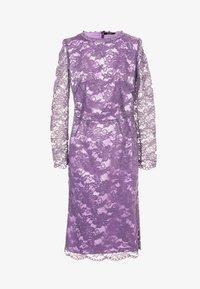 Madam-T - TROPICANA - Cocktail dress / Party dress - lila - 6