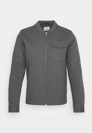 OVERSHIRT - Lehká bunda - grey
