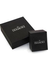 DIAMORE - CREOLE - Earrings - gold-coloured - 6