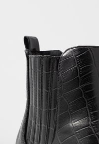 Glamorous Wide Fit - Ankelboots - black - 2