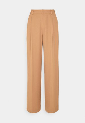 STACEY TROUSER - Trousers - copper