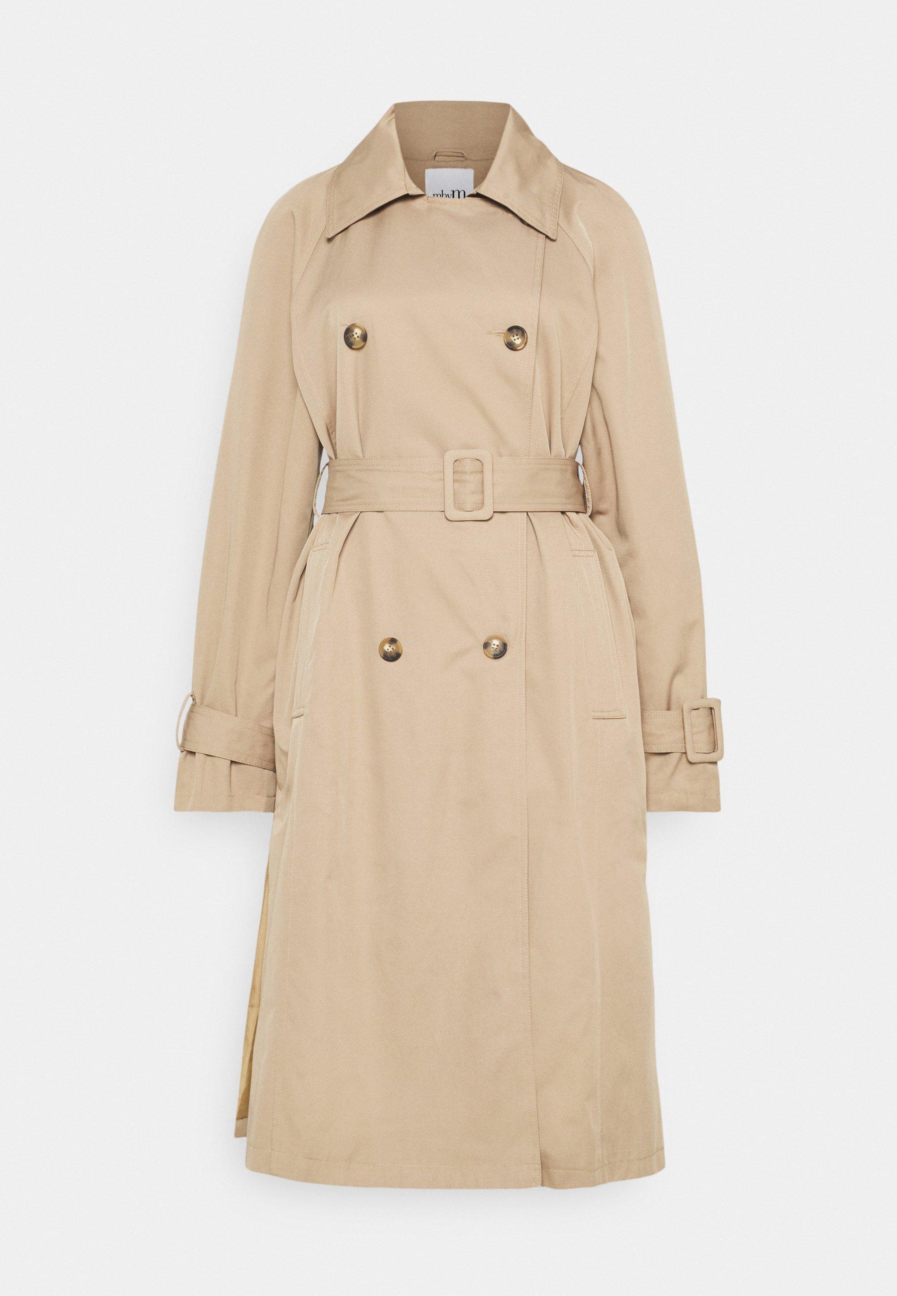 Women SAGE - Trenchcoat