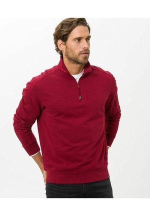 STYLE SION - Sweatshirt - magma