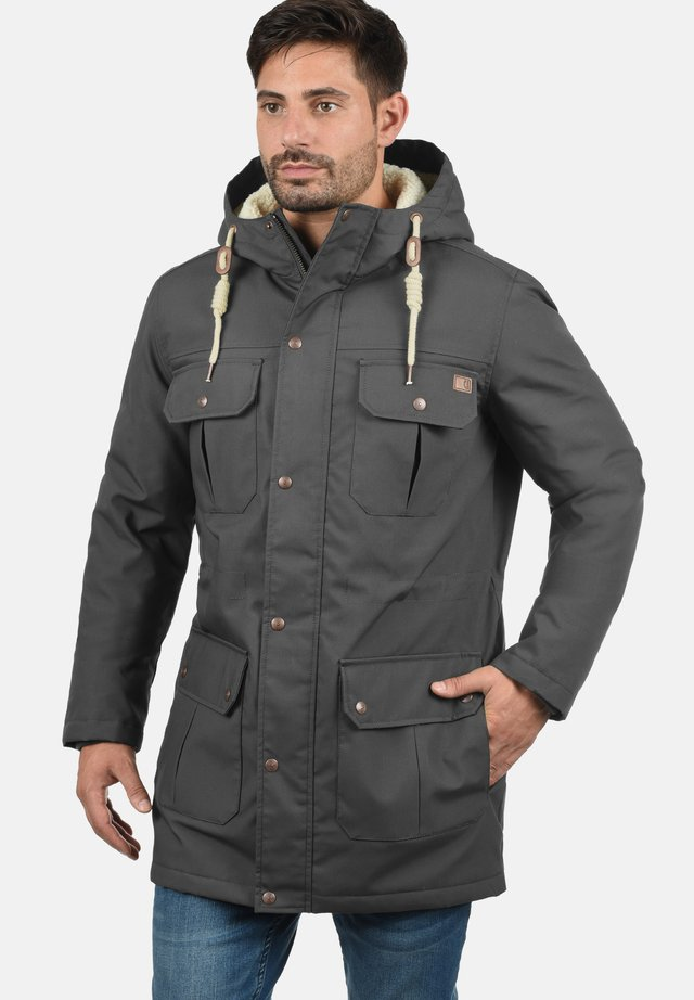 CHARA  - Winter coat - dark grey