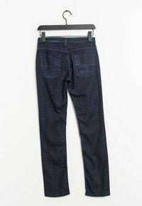 Filippa K - Straight leg jeans - blue - 1