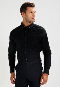 Zalando Essentials - Shirt - black - 0