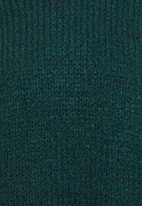 Modström - VALENTIA O-NECK - Jumper - empire green - 2
