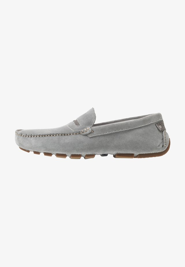 AUTOMOC - Mocassins - grey