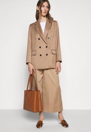 MATINEE - Shopping bag - caramel/ginger