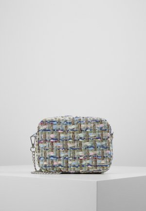 OCEAN PICA BAG - Across body bag - multicolor