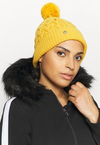 Daily Sports - ALONDRA HAT - Berretto - amber - 0