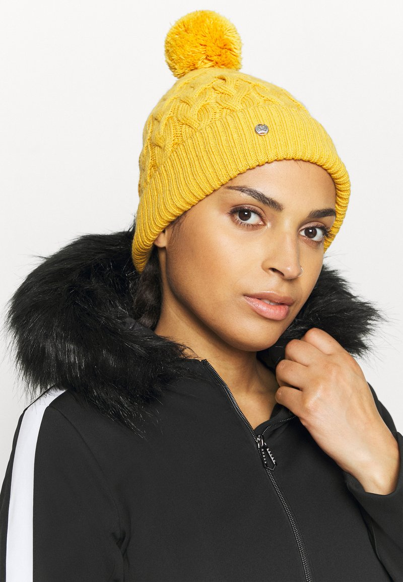 Daily Sports - ALONDRA HAT - Berretto - amber