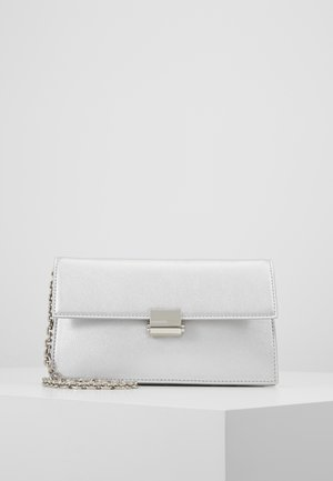 CARYS - Clutches - silver