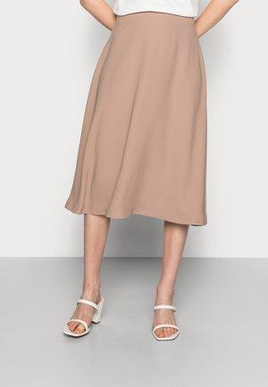 BELLI LEIA SKIRT - A-line skirt - woodsmoke