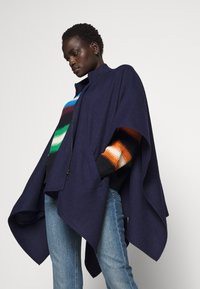 WEEKEND MaxMara - NOME - Cape - ultramarine - 0