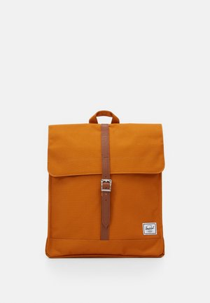 CITY MID VOLUME - Sac à dos - pumpkin spice