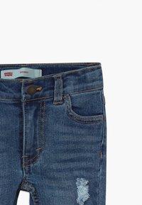 Levi's® - SKINNY  - Jeans Skinny Fit - vintage sky - 3