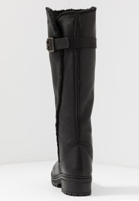 Musse & Cloud - CARLINA - Winter boots - black