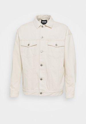 ENO - Denim jacket - ecru