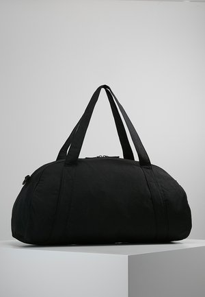 GYM CLUB - Sac de sport - black/black/white