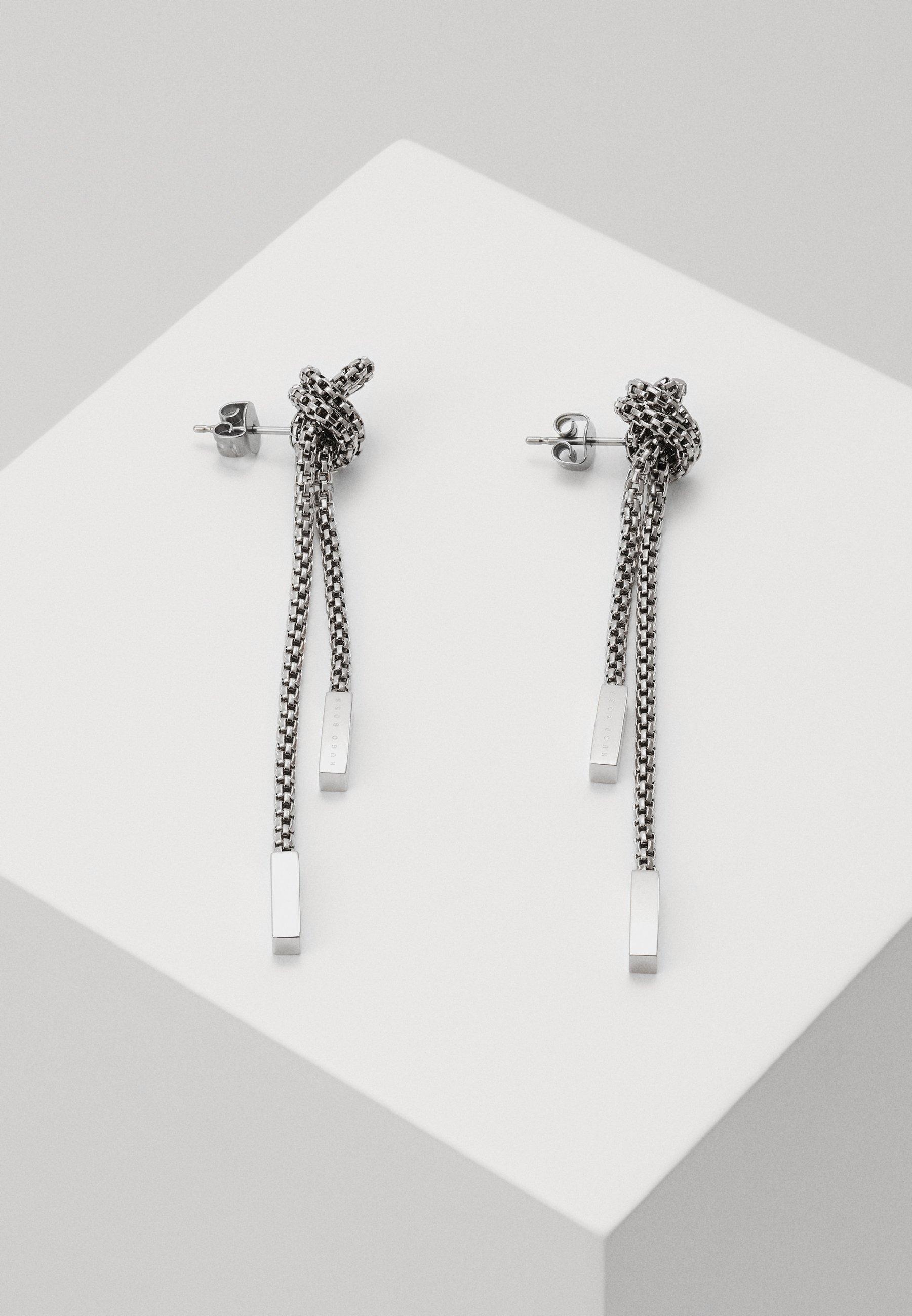 Women ROSETTE - Earrings