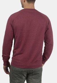 Blend - SWEATSHIRT ALEX - Sweatshirt - zinfandel - 1