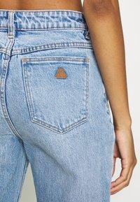 Abrand Jeans - HIGH SLIM - Jeans slim fit - olivia eco - 5