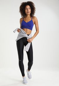 Under Armour - Tights - black