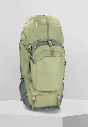 AVIANT VOYAGER - Sac de trekking - khaki/ivy