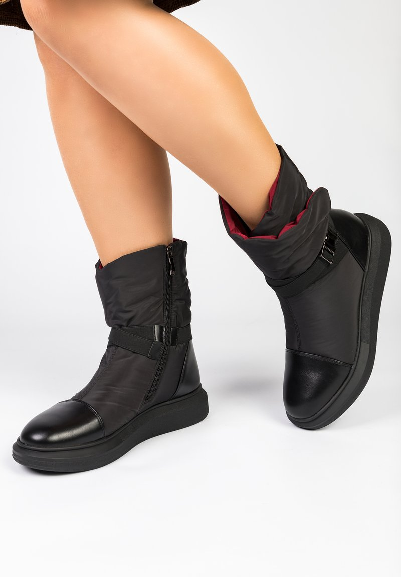 Betsy - Ankle boots - schwarz